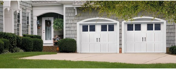 Live Oak TX Garage Door Replacement